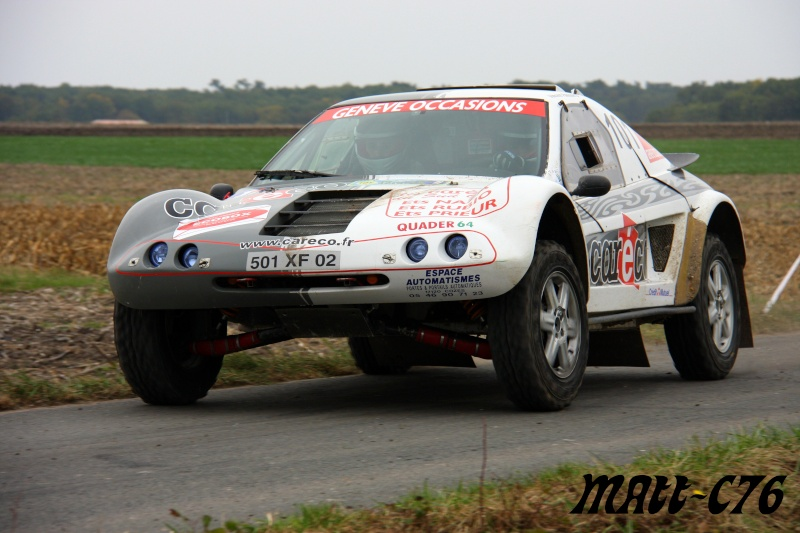 "Photos Dune & Marais ""matt-c76"" - Page 3 Rally219"