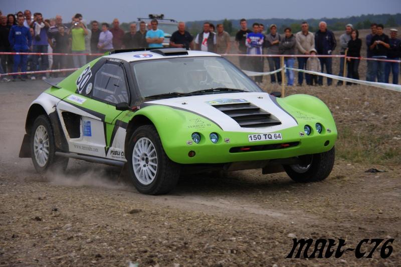 "Photos Dune & Marais ""matt-c76"" - Page 3 Rally238"