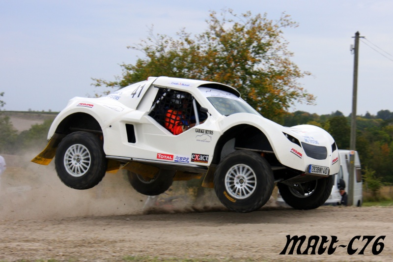 "Photos Dune & Marais ""matt-c76"" - Page 3 Rally245"