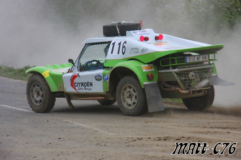 "Photos Ronde du Labourd ""matt-c76"" - Page 2 Rally249"
