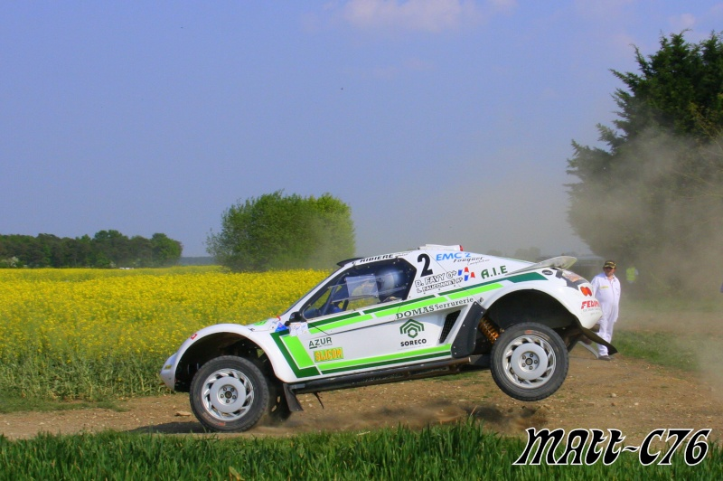 "Photos rallye du Gatinais ""Matt-c76"" . Rally263"