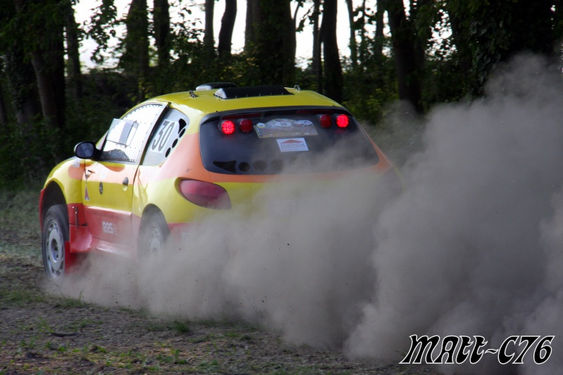 "Photos rallye du Gatinais ""Matt-c76"" . Rally267"