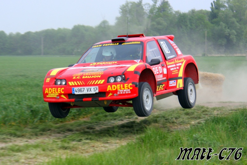 "Photos rallye du Gatinais ""Matt-c76"" . Rally275"