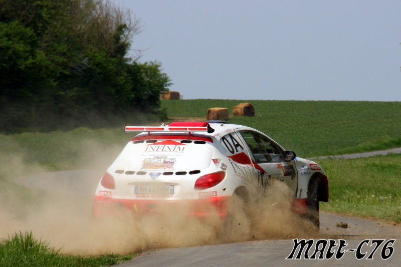 "Photos rallye du Gatinais ""Matt-c76"" . Rally290"