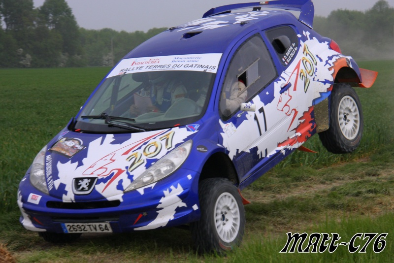 "Photos rallye du Gatinais ""Matt-c76"" . Rally291"
