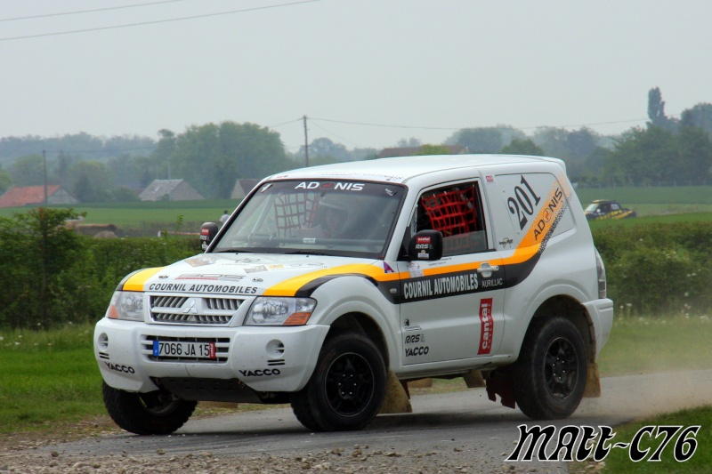 "Photos rallye du Gatinais ""Matt-c76"" . Rally292"