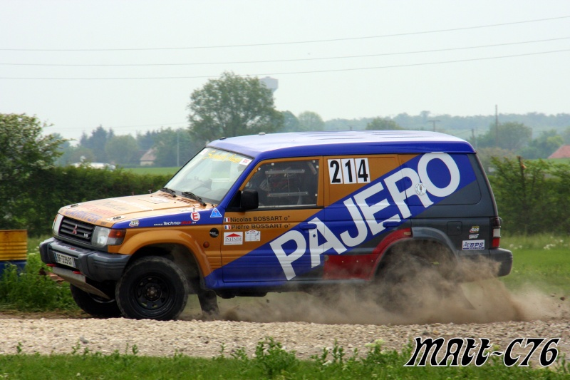 "Photos rallye du Gatinais ""Matt-c76"" . Rally293"
