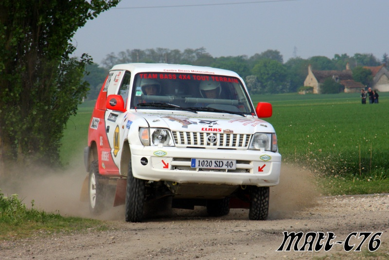"Photos rallye du Gatinais ""Matt-c76"" . Rally294"
