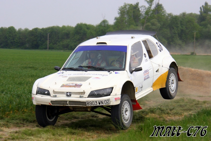 "Photos rallye du Gatinais ""Matt-c76"" . Rally299"