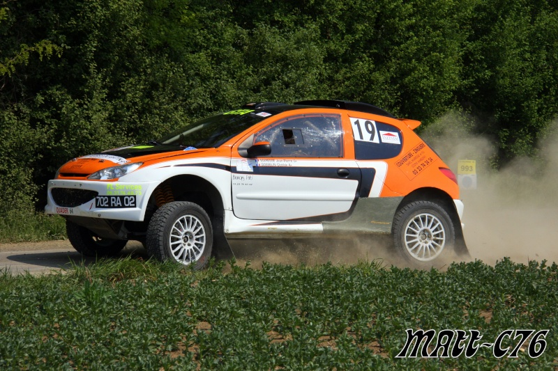 Photos n°19 Rally302