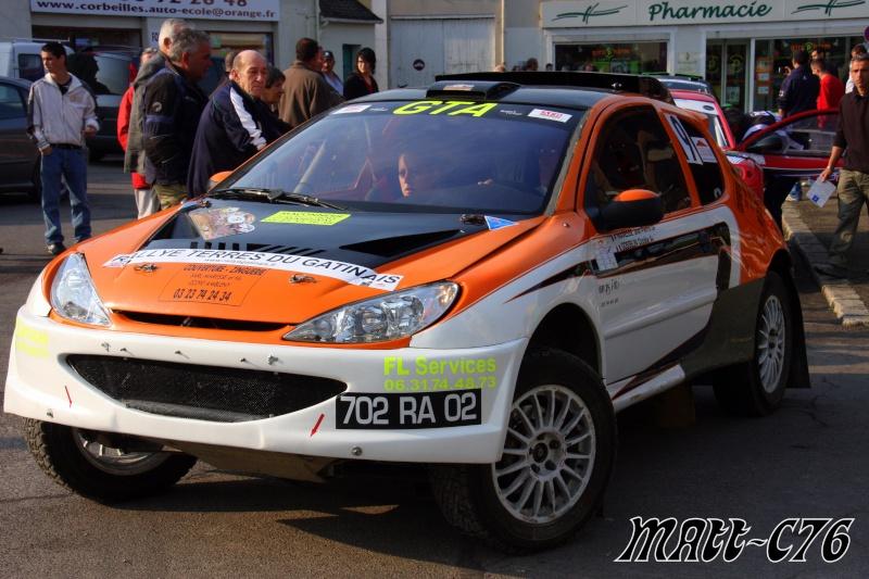 Photos n°19 Rally305