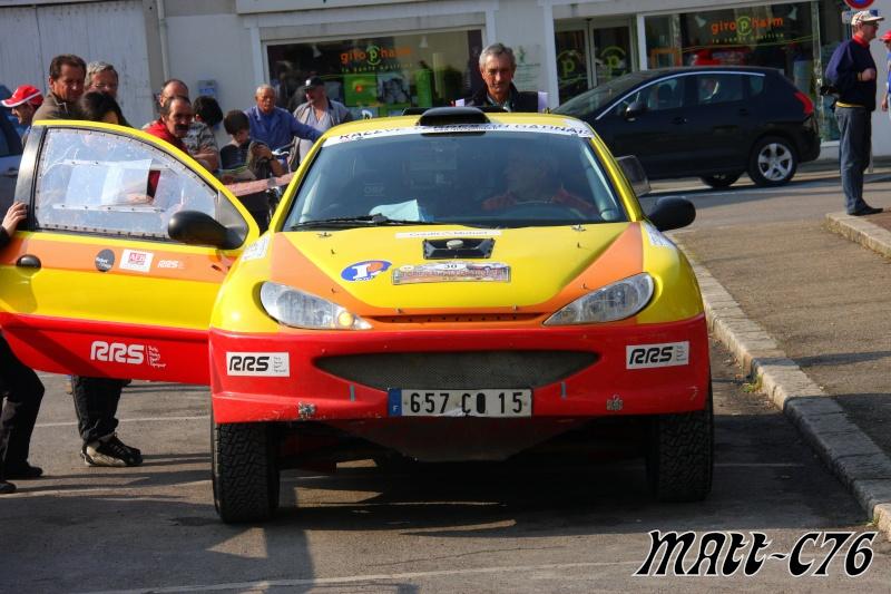 Recherche Numèro 30 J-Claude Costes-Blondet Coralie Rally309