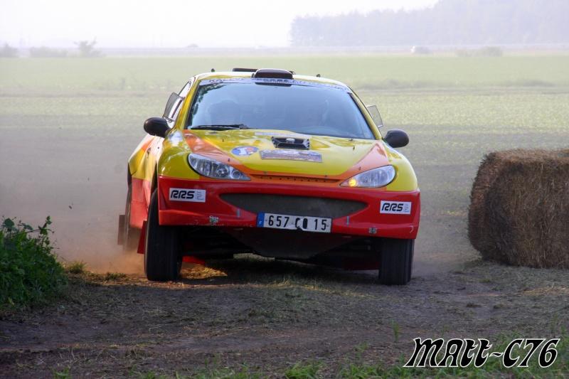 Recherche Numèro 30 J-Claude Costes-Blondet Coralie Rally311