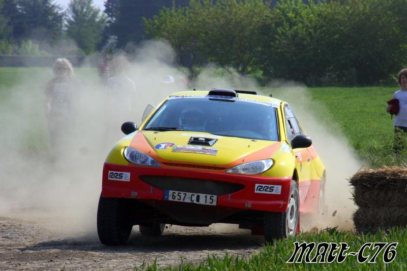 Recherche Numèro 30 J-Claude Costes-Blondet Coralie Rally312