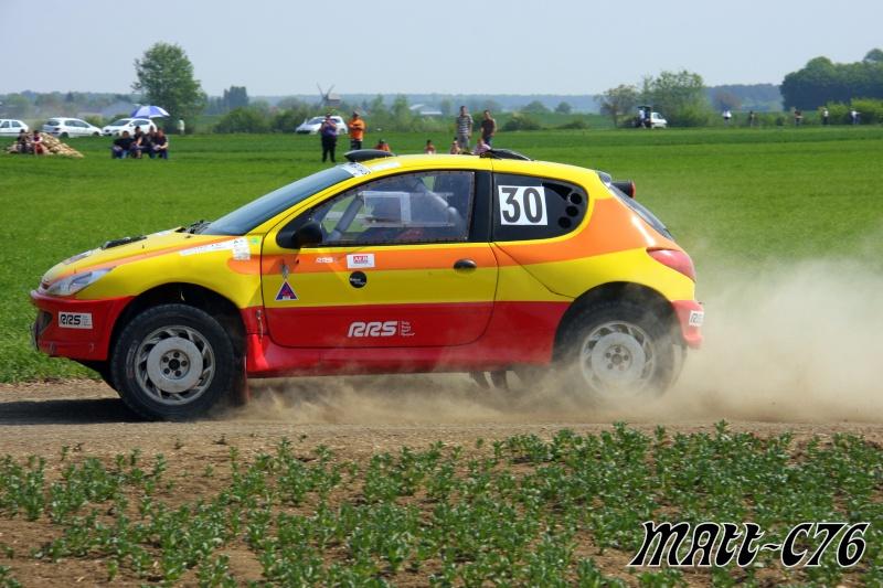 Recherche Numèro 30 J-Claude Costes-Blondet Coralie Rally313