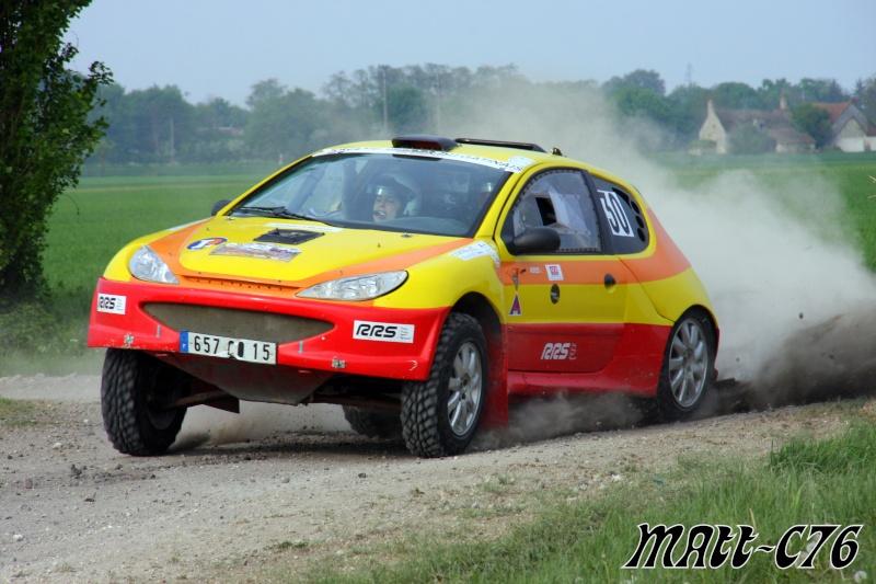 Recherche Numèro 30 J-Claude Costes-Blondet Coralie Rally314