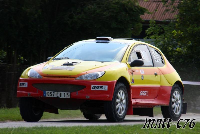 Recherche Numèro 30 J-Claude Costes-Blondet Coralie Rally315