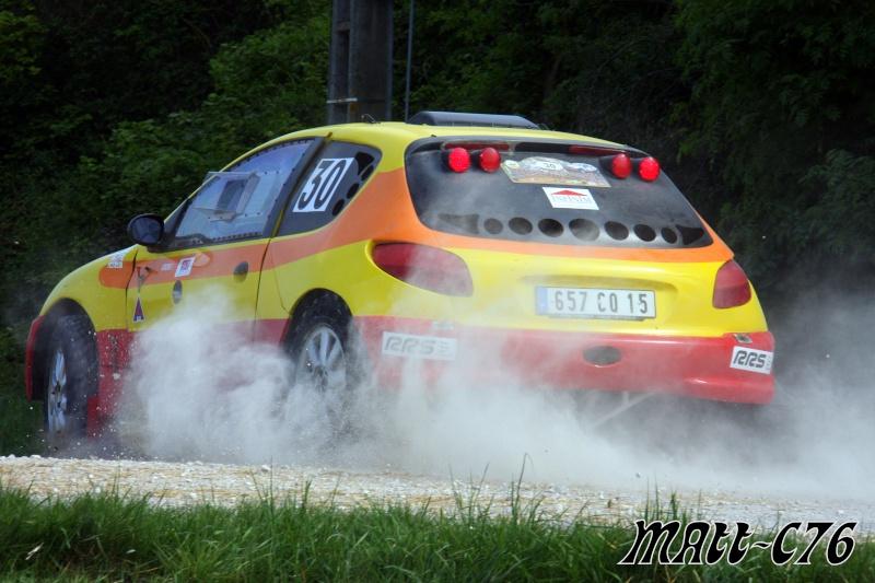 Recherche Numèro 30 J-Claude Costes-Blondet Coralie Rally316