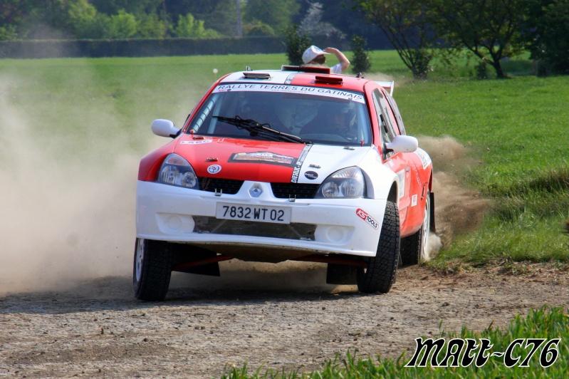 demande Clio 118 Rally327