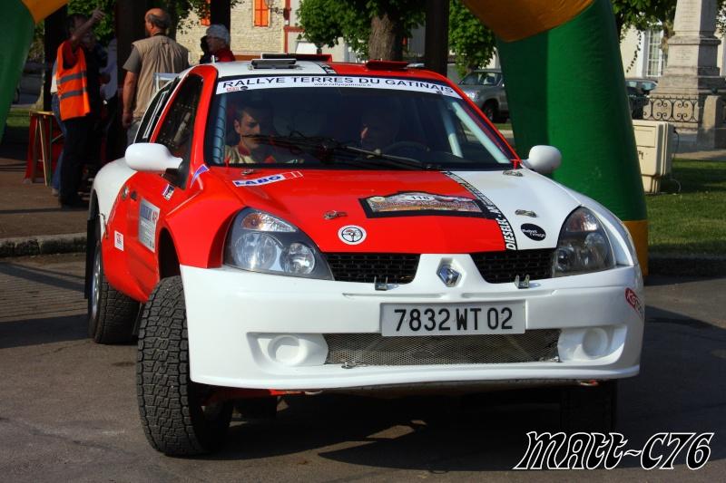 demande Clio 118 Rally328