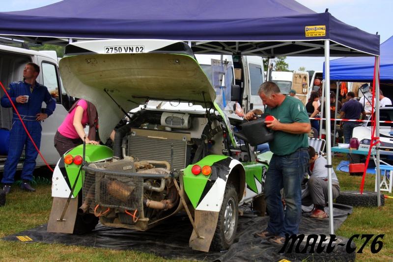 "Photos Jean de la Fontaine 2011 ""matt-c76""  Rally337"