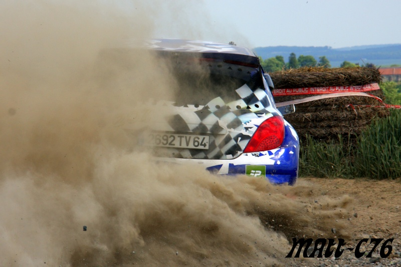 "Photos Jean de la Fontaine 2011 ""matt-c76""  Rally355"