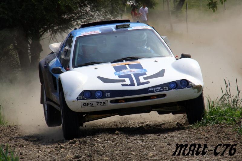 "Photos Jean de la Fontaine 2011 ""matt-c76""  Rally358"