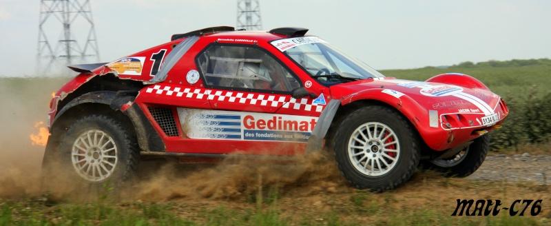 "Photos Jean de la Fontaine 2011 ""matt-c76""  Rally360"
