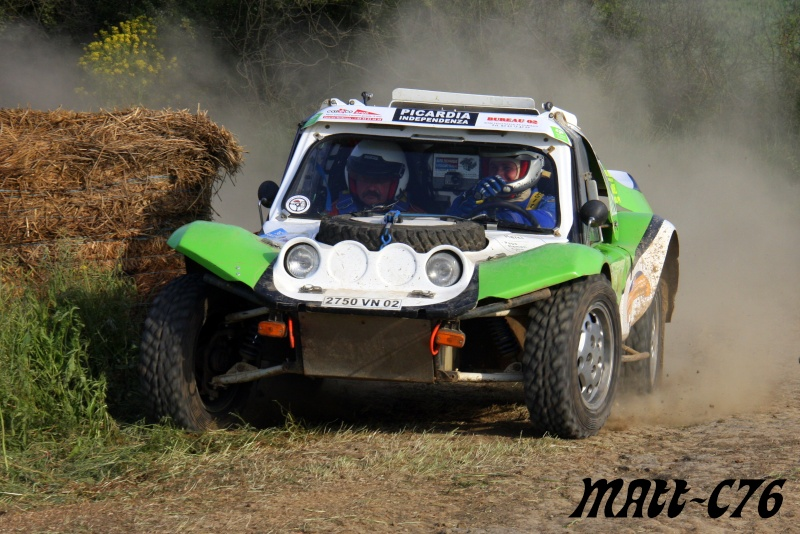 "Photos Jean de la Fontaine 2011 ""matt-c76""  Rally365"
