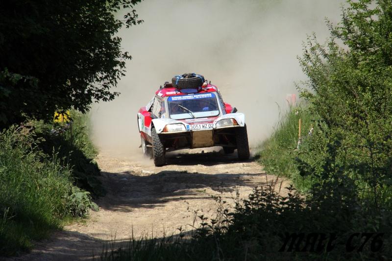"Photos Jean de la Fontaine 2011 ""matt-c76""  Rally369"