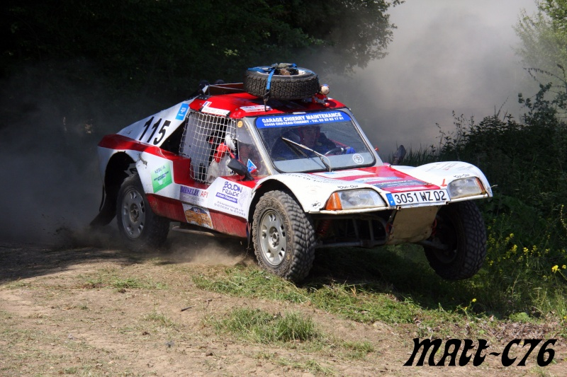 "Photos Jean de la Fontaine 2011 ""matt-c76""  Rally370"