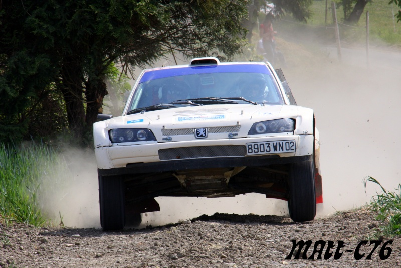 "Photos Jean de la Fontaine 2011 ""matt-c76""  Rally372"