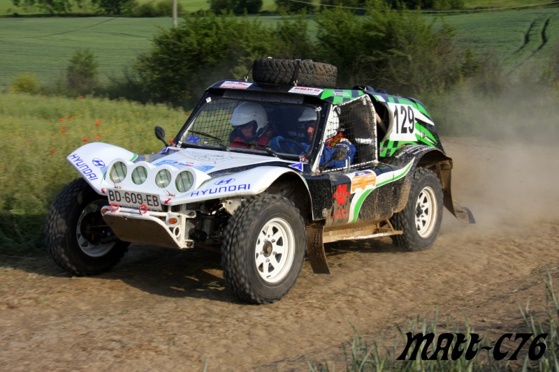 "Photos Jean de la Fontaine 2011 ""matt-c76""  Rally375"