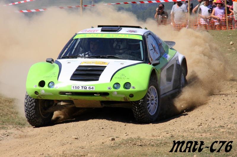 "Photos rallye des cimes ""matt-c76"" Rallye27"