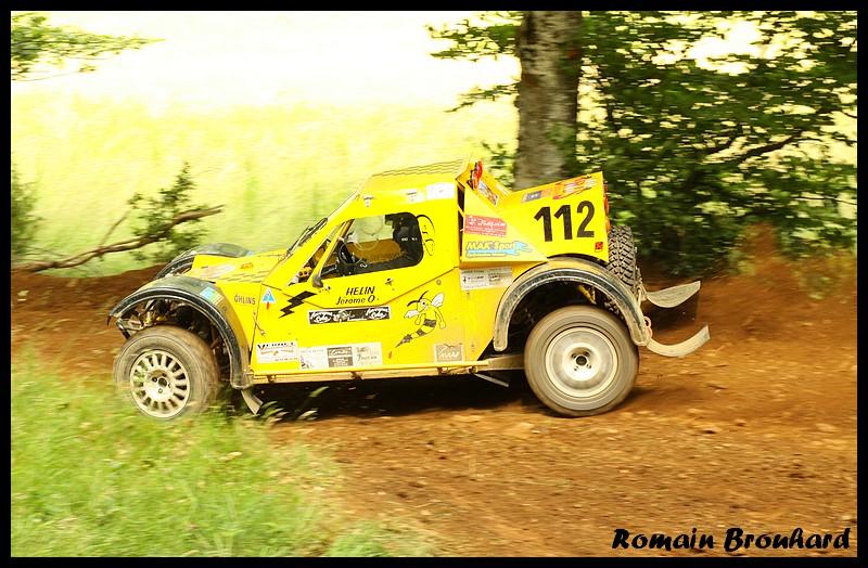 Ici photos du Cantal 2012