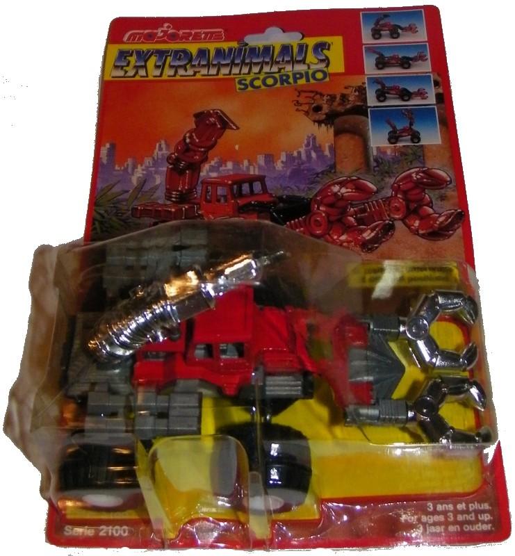 N°2105 Scorpio 2105_s10