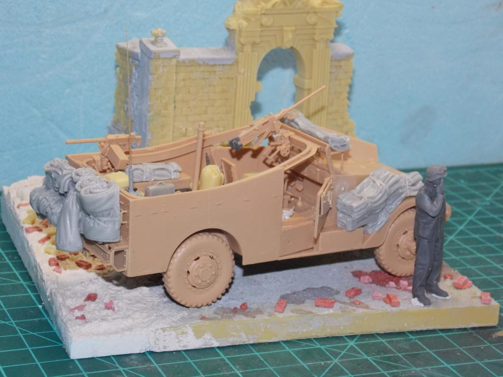 """White Scout Car """"ONDINE""""  2me DB (HOBBY BOSS 1/35) Dscn7126"""