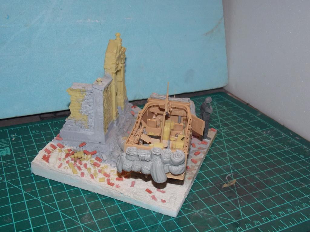 """White Scout Car """"ONDINE""""  2me DB (HOBBY BOSS 1/35) Dscn7127"""