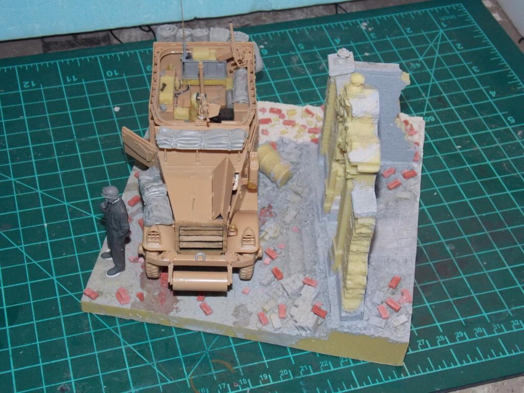 """White Scout Car """"ONDINE""""  2me DB (HOBBY BOSS 1/35) Dscn7129"""