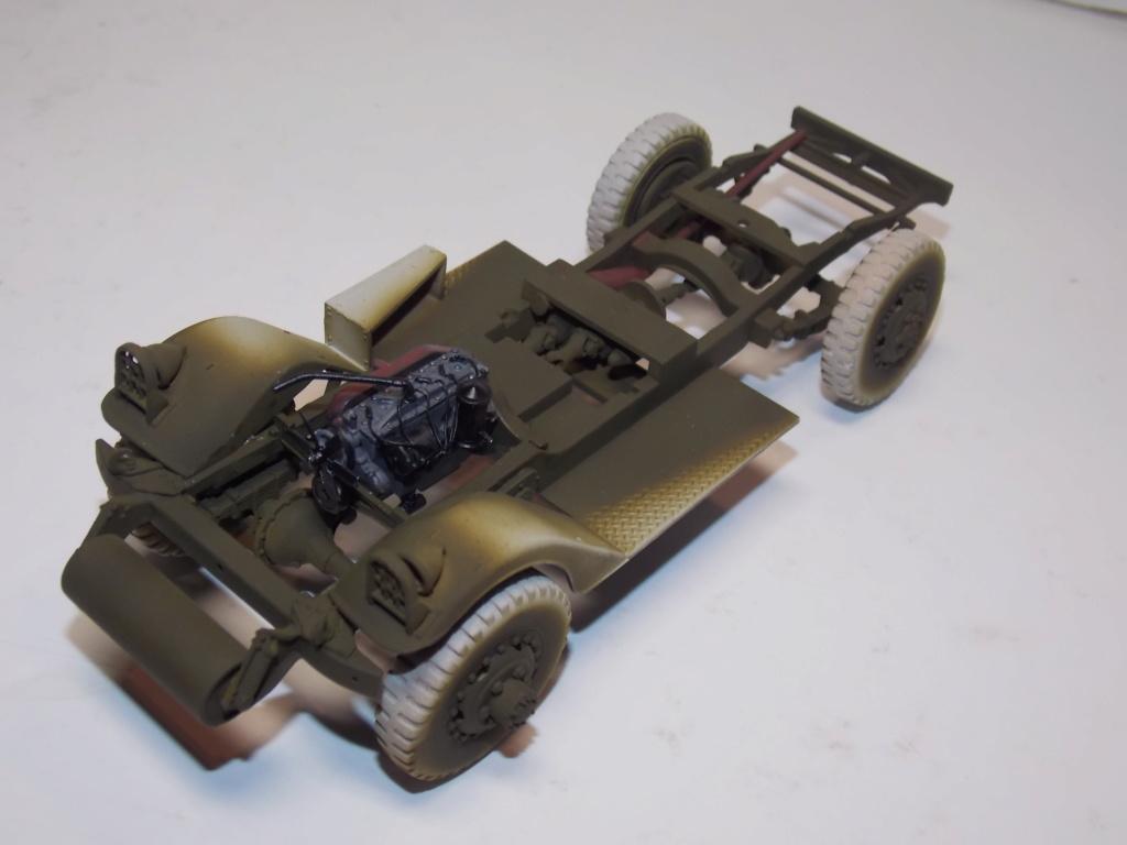 """White Scout Car """"ONDINE""""  2me DB (HOBBY BOSS 1/35) Dscn7130"""