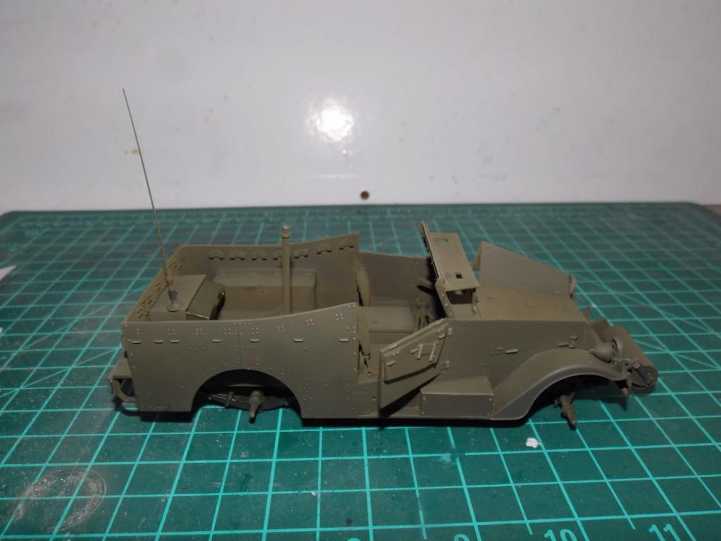 """White Scout Car """"ONDINE""""  2me DB (HOBBY BOSS 1/35) Dscn7210"""