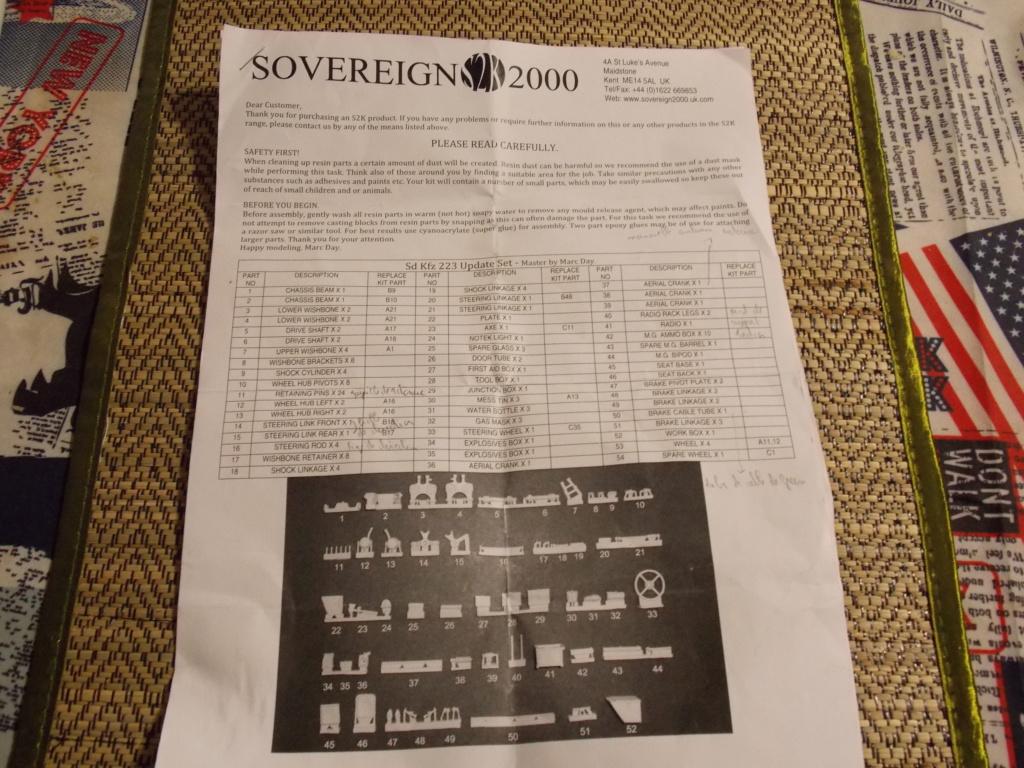 Recherche info interieur Sdkfz 223 Dscn7823