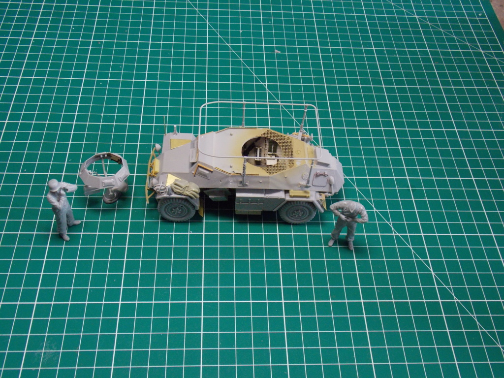 "12  SS ""BABY DIVISION"" Panther takom sdkfz 223hobby boss  1/35 - Page 2 Dscn7845"