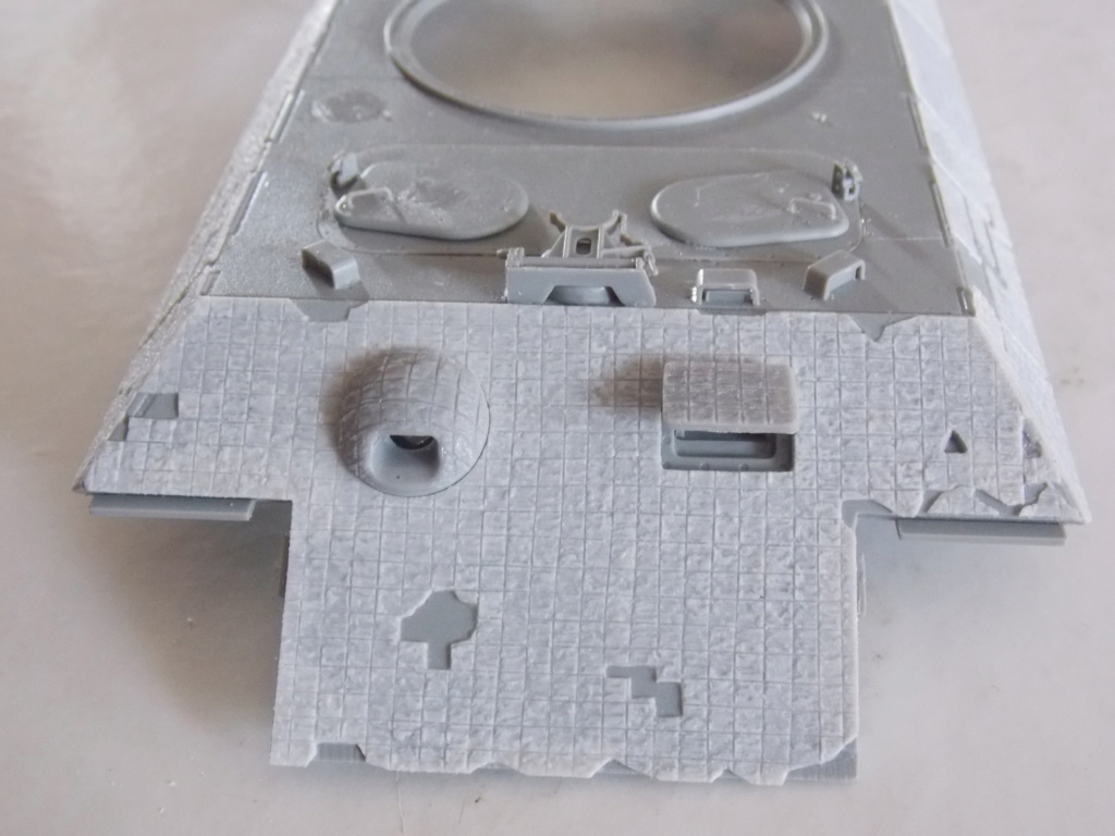 """12  SS """"BABY DIVISION"""" Panther takom sdkfz 223hobby boss  1/35 - Page 8 Dscn8010"""