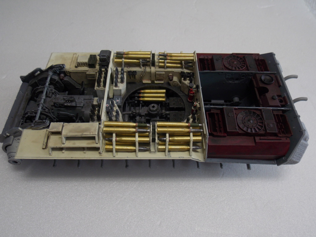 """12  SS """"BABY DIVISION"""" Panther takom sdkfz 223hobby boss  1/35 - Page 8 Dscn8014"""