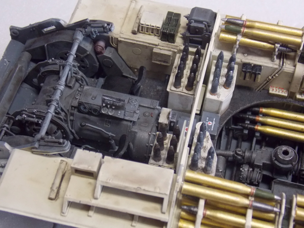 """12  SS """"BABY DIVISION"""" Panther takom sdkfz 223hobby boss  1/35 - Page 8 Dscn8017"""