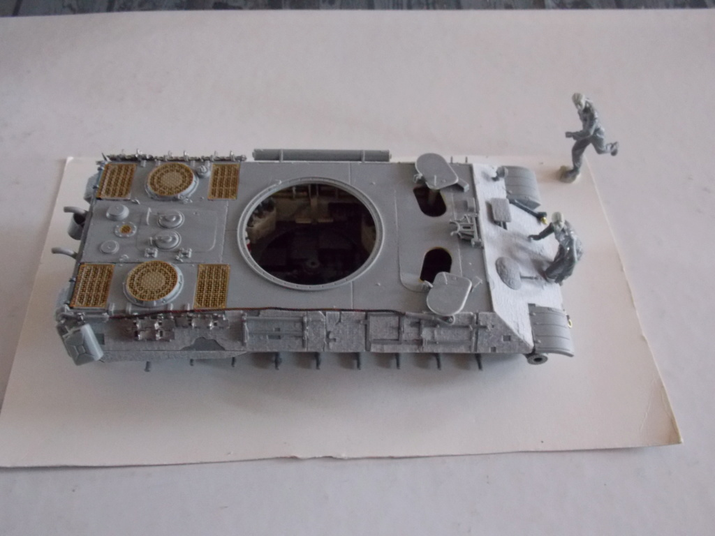 """12  SS """"BABY DIVISION"""" Panther takom sdkfz 223hobby boss  1/35 - Page 8 Dscn8024"""