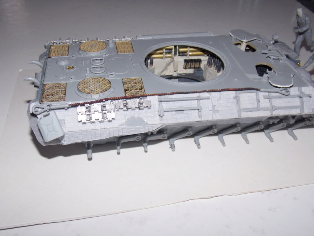 """12  SS """"BABY DIVISION"""" Panther takom sdkfz 223hobby boss  1/35 - Page 8 Dscn8025"""
