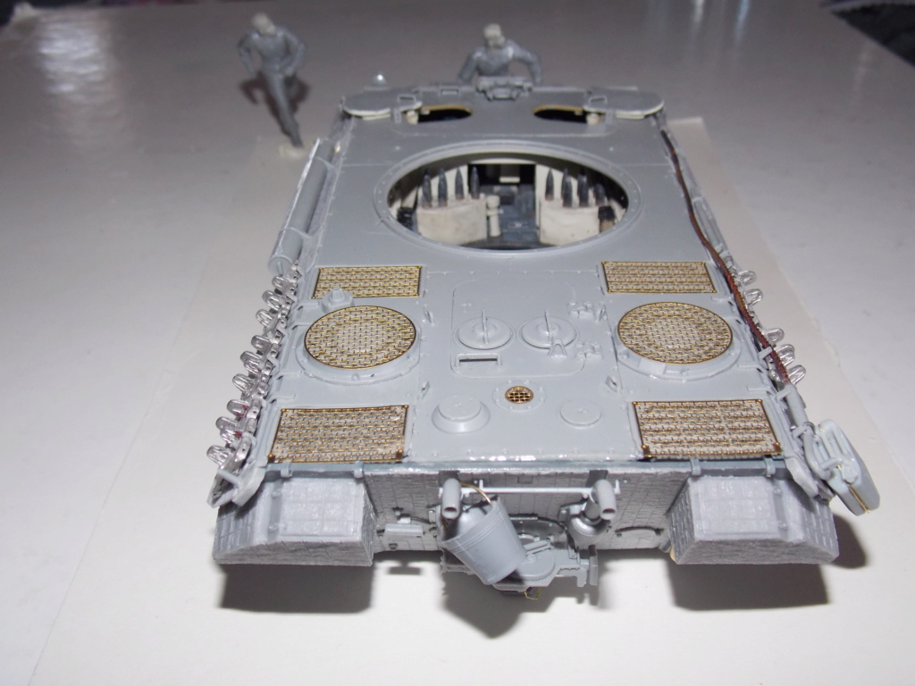 """12  SS """"BABY DIVISION"""" Panther takom sdkfz 223hobby boss  1/35 - Page 8 Dscn8026"""