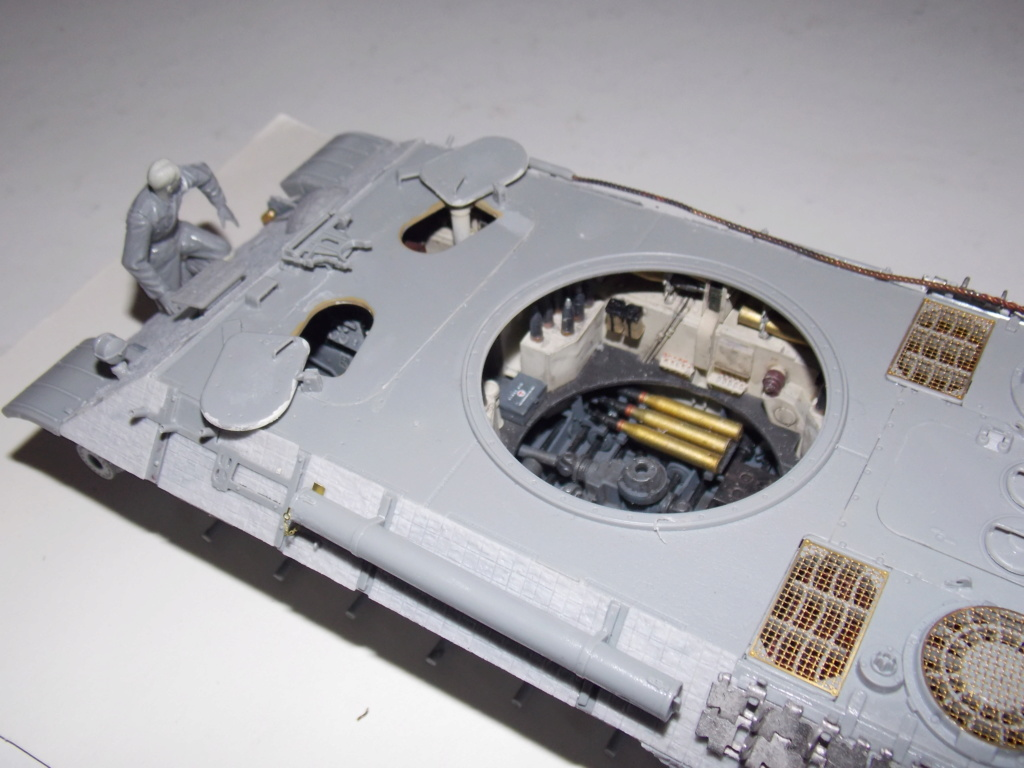 """12  SS """"BABY DIVISION"""" Panther takom sdkfz 223hobby boss  1/35 - Page 8 Dscn8028"""